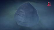 Raksasa Batu kecil