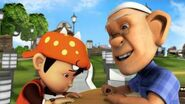 BoBoiBoy English Season 1 Episode 5