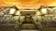 Rumah hantu Fang