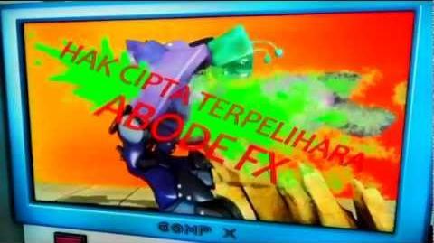 BoBoiBoy S2 BoBoiBoy Abode FX Trial Version