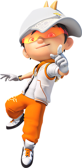 Boboiboy Solar Boboiboy Wiki Fandom Powered By Wikia
