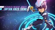 Captain Kaizo theme
