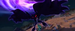 Shadow Bear Fusion