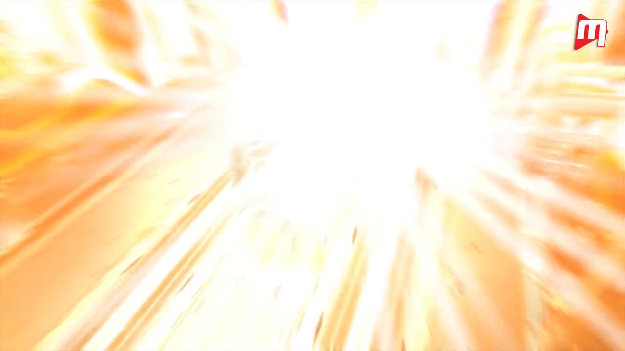 Letupan Cahaya