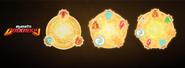BoBoiBoy Elemental Split Evolution