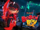 BoBoiBoy Thunderstorm/Gallery