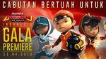 Gala Premiere (Indonesia)
