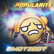 Popularity Contest - EmotiBot