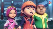 Yaya, boboiboy and gopal