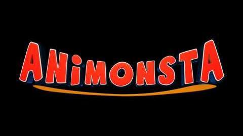 Animonsta Studios Station ID