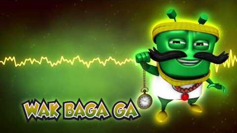 Wak Baga Ga Theme