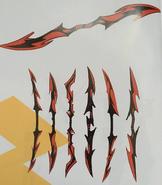 Pedang Halilintar Boboiboy Wiki Fandom Powered By Wikia