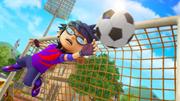 Goal BoBoiBoy