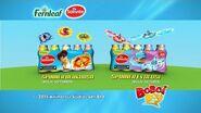 BoBoiBoy Promo Spinner Berkuasa Fernleaf Solivite