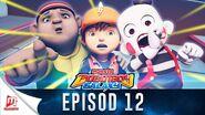 Episod 12 YouTube