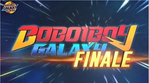 (Vietsub) Boboiboy Galaxy Season 1 Finale Promo