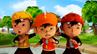 Team BoBoiBoy original