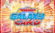 Pertandingan BoBoiBoy Galaxy Card