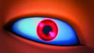 BoBoiBoy's red eye