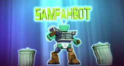 SampahBotS3E9