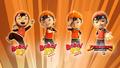BoBoiBoy Season 1 to Movie Evolution
