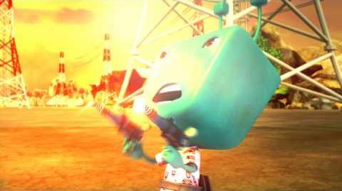 BoBoiBoy Musim 3 Episod 5 Promo