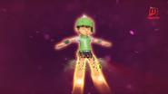 Transformasi BoBoiBoy Daun 7