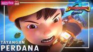 10 Minit pertama BoBoiBoy Movie 2 ( Astro First 14 November )