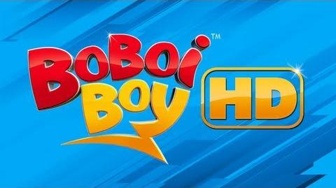 BoBoiBoy HD Season 1 Episode 1 Part 1 with English Subtitles