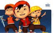 Tiga BoBoiBoy lama