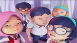 BoBoiBoy Season 3 Episode 1-16