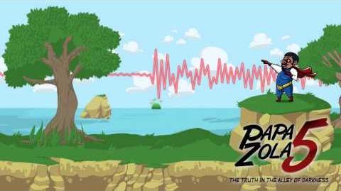 BoBoiBoy OST Papa Zola 5 Theme