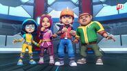 Boboiboy's gang 2