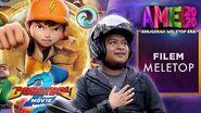 Anugerah Meletop ERA 2020 - Vote for BoBoiBoy Movie 2