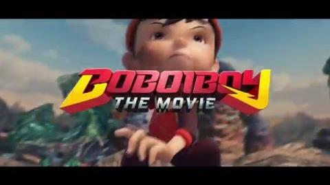 BoBoiBoy The Movie Review & Kutipan Promo