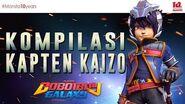 Kompilasi Kapten Kaizo