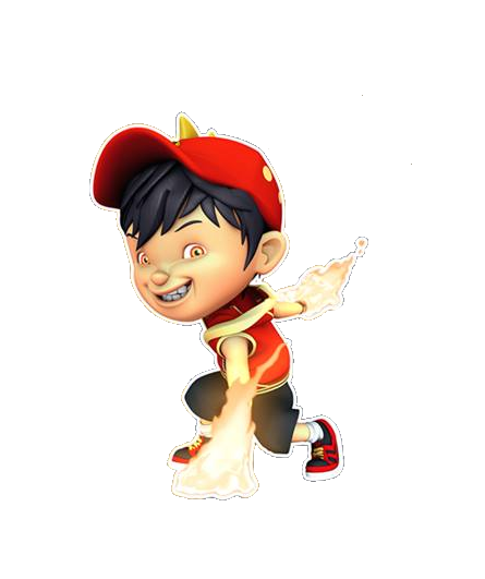 Boboiboy Fire Boboiboy Wiki Fandom Powered By Wikia