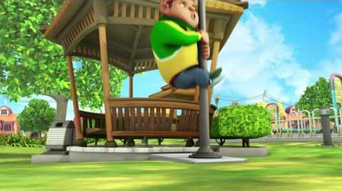 BoBoiBoy Adu Du Menjadi Baik!