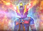 Kaizo và sức mạnh Hổ phách