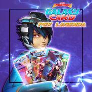 Captain Kaizo Legendary Pack