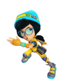 Ying Official BBBM2
