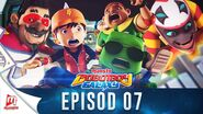 Episod 07 YouTube