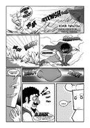 Komik Papa Zola Bahagian 2 (Part 1)