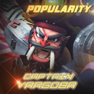 Popularity Contest - Captain Vargoba