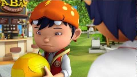 BoBoiBoy Season 2 Episode 7 Teaser Promo