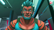 """""""Sunnova Station will be attacked by the space pirates!"""""""