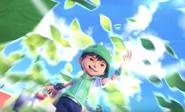 BBB Leaf Whirlwind