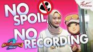BoBoiBoy Movie 2™️ TGV PSA YAYA (NO SPOILERS, NO RECORDINGS)