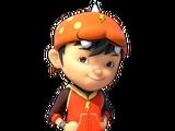 BoBoiBoy (Nhân vật chính)