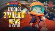Episode 6 - 2 Million Views